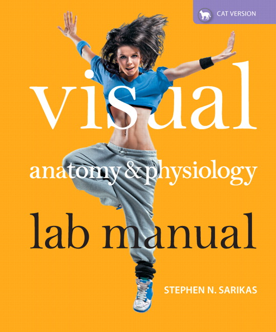 human anatomy and physiology lab manual 10th edition